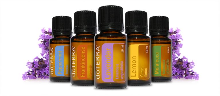 Essentiele olien Oilsenzo